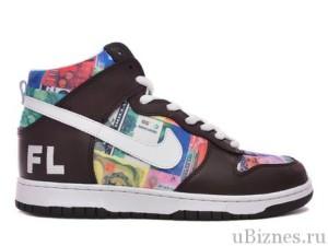 Nike SB Flom Dunk High