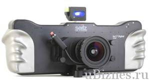 "Seitz 6×17"" Digital Panoramic Camera"