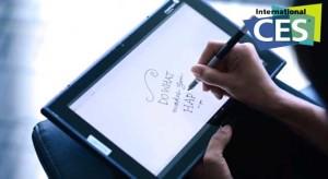 Ультрасовременный планшет от Квалкомм для рисования