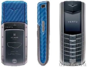 Vertu Ascent Le Mans стоит 5500 евро