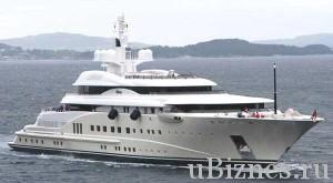 Pelorus - 300 млн. $