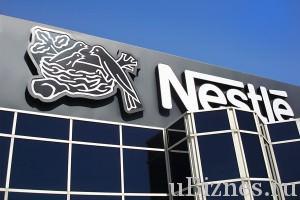 Компания Нестле