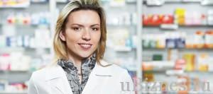 Работа фармацевтом
