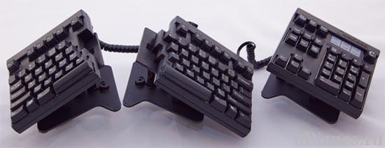Comfort Keyboard1