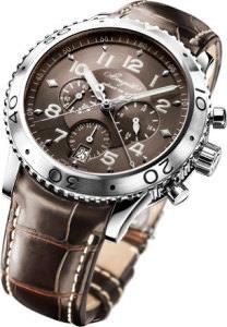 Дорогие мужские наручные часы